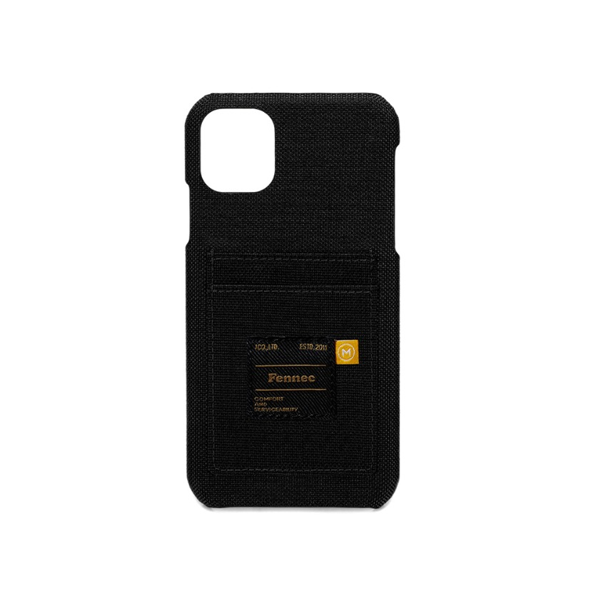 FENNEC C&S iPHONE 11PRO CASE BLACK EDITION