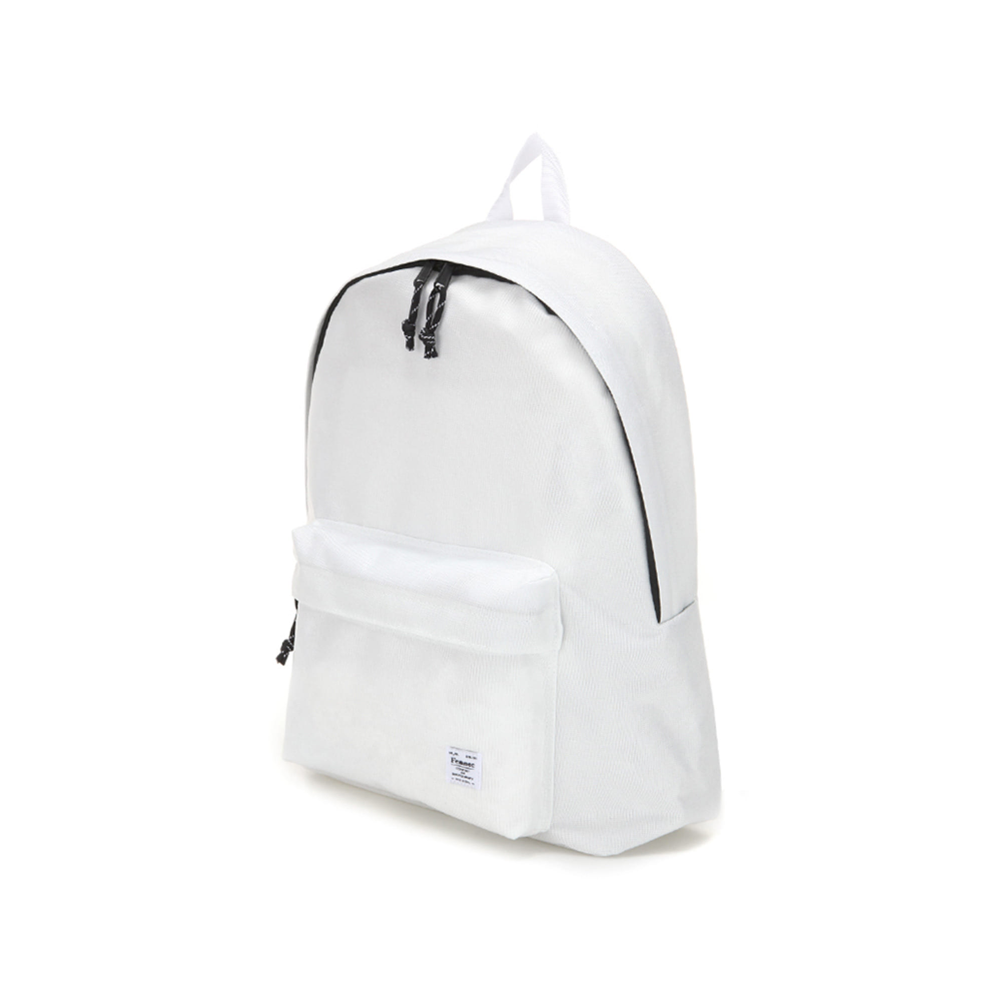 [DISCONTINUE] C&S BACKPACK - WHITE