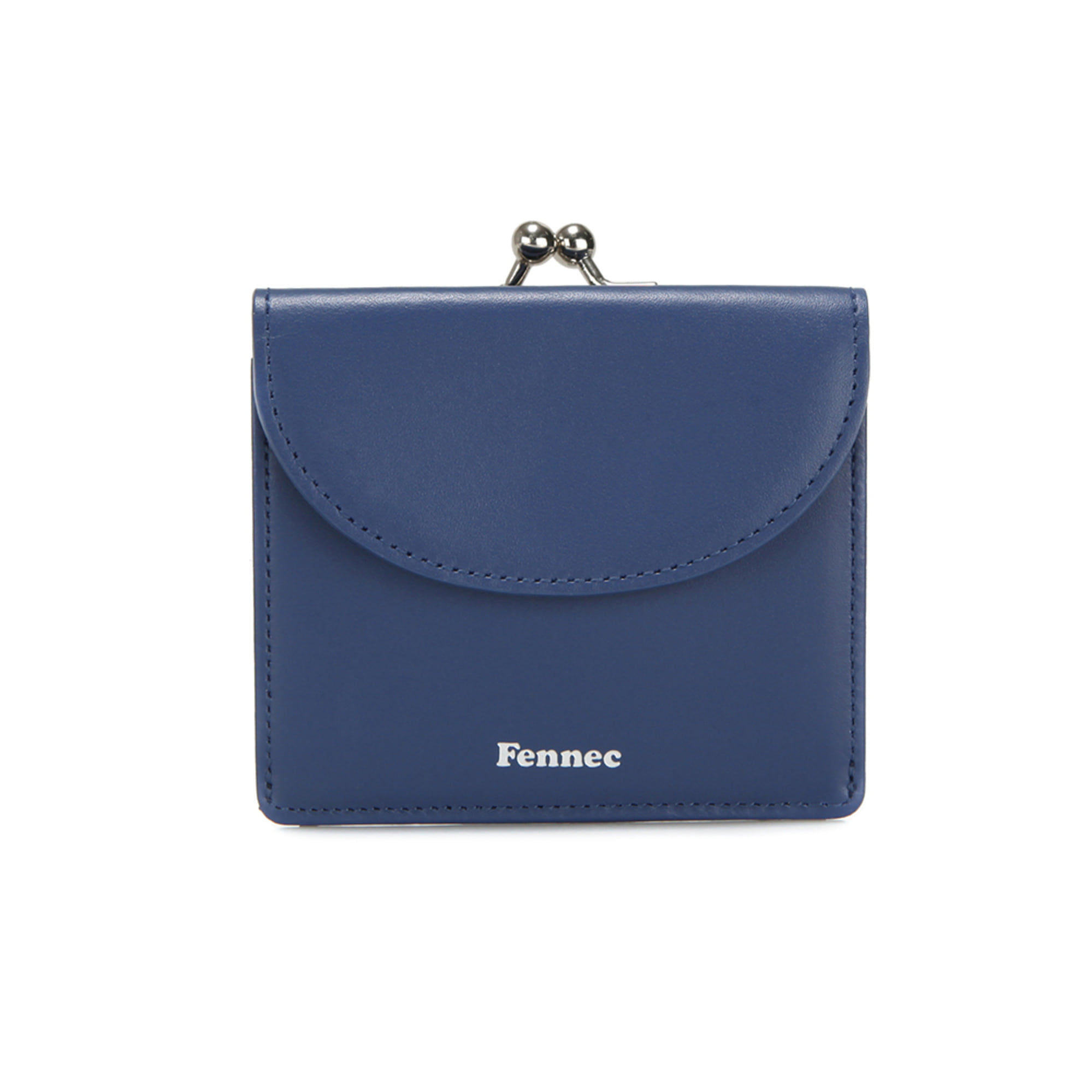 [DISCONTINUE] FRAME CARD POCKET - DUSTY BLUE