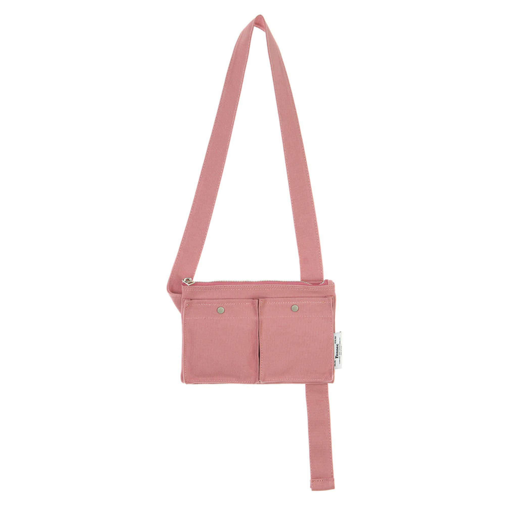 [DISCONTINUE] C&S BODY BAG - PINK
