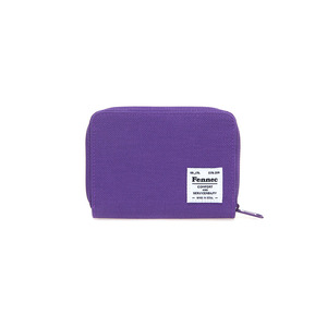 (SCRATCH SALE) C&S MINI POCKET - PURPLE