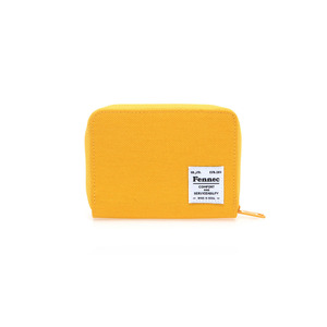 (SCRATCH SALE) C&S MINI POCKET - YELLOW