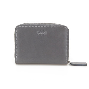 (SCRATCH SALE) MEN ACCORDION POCKET - GREY