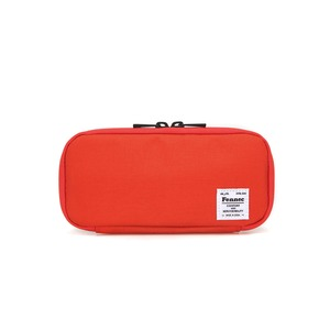 (SCRATCH SALE) C&S MULTI POUCH - ORANGE