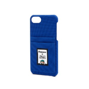 FENNEC X PHIZ C&S IPHONE 7/8 CARD CASE - BLUE