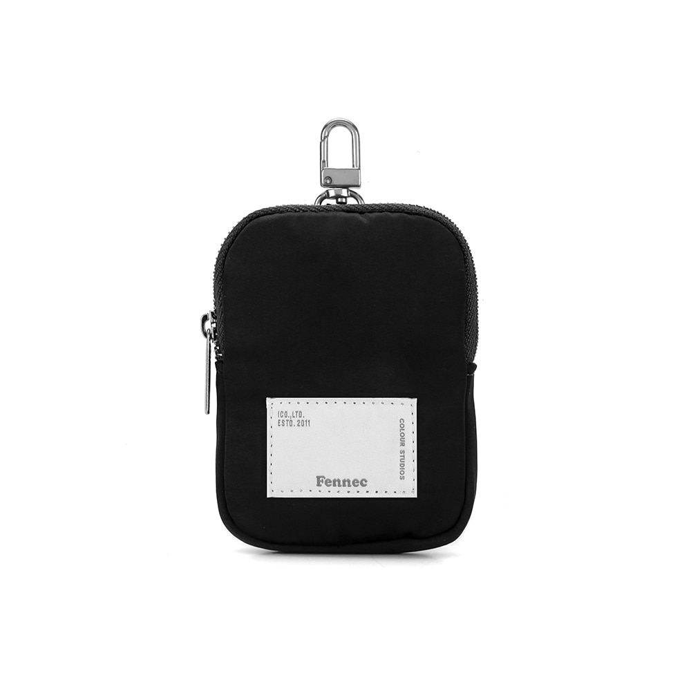 NEO SLING BAG POCKET - BLACK